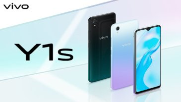 Vivo Y1s Budget-Friendly Smartphone Launches in India for Rs 7,990 (~$108)