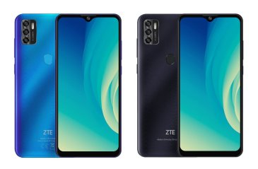 ZTE Blade A7s 2020 Launches with a 6.5-inch screen, Android 10 OS, and a 4,000mAh battery