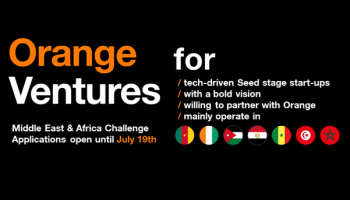 Six African Startups Secure Funding from Orange Venture Africa's Seed Funding Challenge