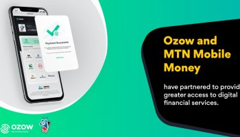 MTN South Africa Collaborates with Ozow to Further Simplify MoMo Transfers