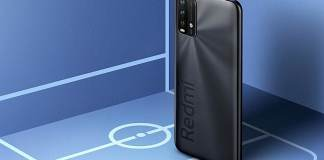 Microsite for the Upcoming Redmi 9 Power Goes Live on Amazon India