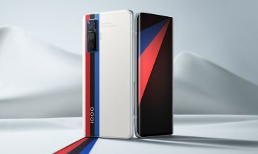 Alleged iQOO 7 Smartphone with Model Number V2094A Appears at 3C with a 120W Charger