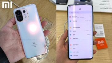 A Few Specifications of the Upcoming Xiaomi Mi 11 Flagship Phone Leaks Ahead of Launch