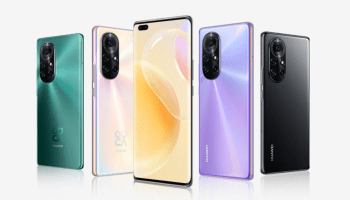 Huawei Finally Unveils the Nove 8 and Nova 8 Pro Smartphones in its Home Country