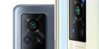 Chinese Tipster Leaks the Camera Configurations of the Upcoming Vivo X60 Smartphone Series