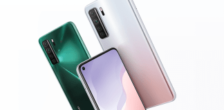 Huawei Launches the Nova 7 SE 5G LOHAS Edition with the Latest Kirin 820E Chipset in China