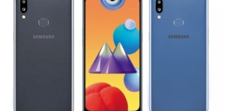 Samsung to Unveil the Galaxy M02 Smartphone in India on February 2