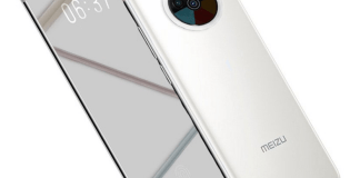 Listing of the upcoming Meizu 18 Smartphone listed on Chinese Retail Platform; could launch soon