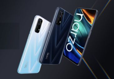 Realme Narzo 30A Bags NBTC Approval; Could Launch Soon