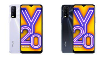 Vivo Y20A Smartphone Launches in India with the Snapdragon 439 chipset and a 5,000mAh battery for Rs 11,490