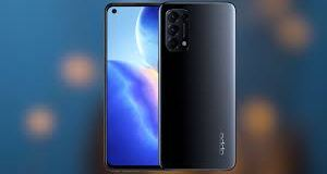 Full Specifications of the OPPO Reno5K Surfaces: To Launch Tomorrow