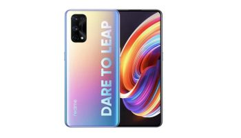 Full Specifications of the Realme X7 Pro 5G Appears Ahead of Its Launch