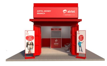 Airtel Africa raises $200 million from mobile money share sale