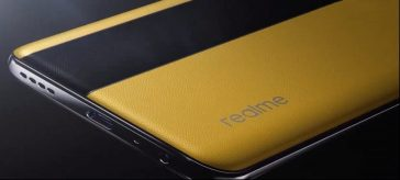 AnTuTu calls out the Realme GT on false claims, delists device