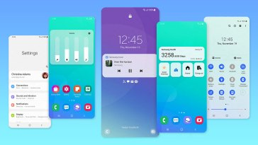 Samsung Galaxy A70s and Galaxy A90 5G get bumped to One UI 3.1
