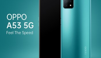 Oppo planning on introducing yet another 5G device next week