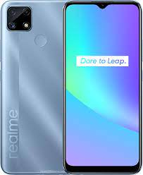 Realme C25s receives approval from the EEC; to launch soon