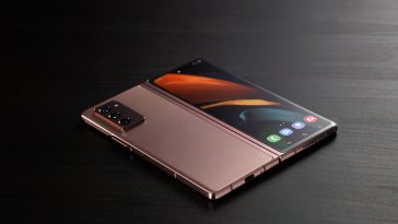 Samsung adds more Galaxy Z Fold 2 units to online store amid rumours