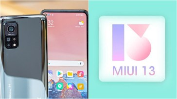 Tip: Xiaomi MIUI 13 is in the works; to ship to even 2-year old units