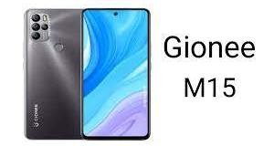 Gionee M15 launches in Nigeria with a 6.67-inch display and the Helio G90 chipset