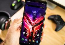 ASUS finally starts pushing Android 11 to the ROG Phone 3