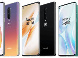 OnePlus confirms 2022 final switch to ColorOS for OnePlus 8 units