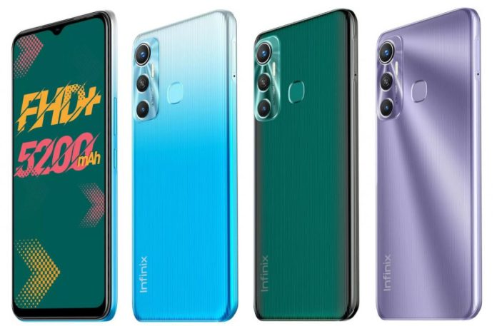 Infinix launches both the Hot 11 and Hot 11S in India