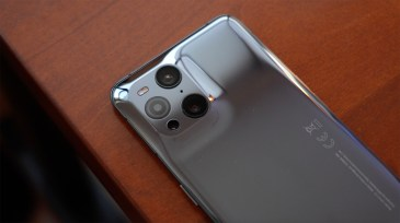 Oppo's first phone with Kodak cameras will be the Find X3 Pro
