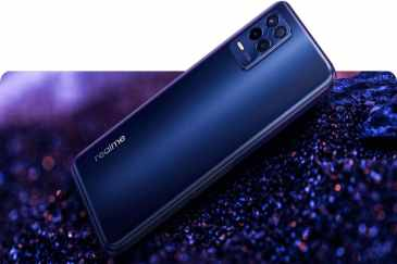 The Realme 8s 5G finally goes on sale – but you might not be able to get it