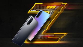iQOO Z5 5G official launch date confirmed by company