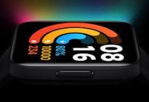 Redmi Confirms the Launch Date of the Redmi Watch 2 Smartwatch