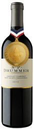 S.P. Drummer Oakville Napa Cabernet - exclusive for Angels