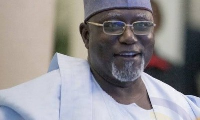 National assembly invasion Daura speaks, gives reasons