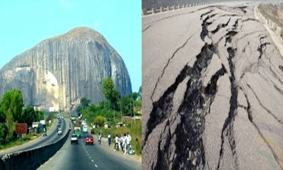 On Land Tremors In Abuja - Govt Partially Lifts Suspension