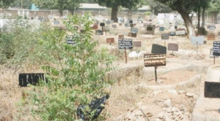 As a city and probably a race, Kano is likely in the queue for extinction. Death, has virtually gotten a residence permit in Kano, and is making its presence felt in every house of every ward in the city and the state. People are dying at a rate that is fast becoming impossible to keep tabs on.