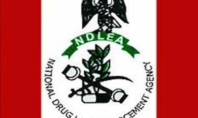 NDLEA Hard Drugs In Imo State