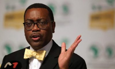 ADESINA PLEDGES QUALITY DELIVERABLES TO AFRICA