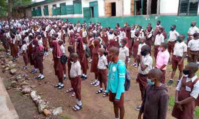 Lagos Releases resumption Dates for 2020/2021 School Session