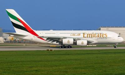 The Nigerian government has lifted the ban placed on Emirates Airline