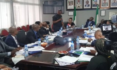 Nigeria Customs Service Holds Two Days Training for Legal Officers in Lagos