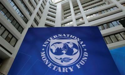 Global Economy to grow by 6%, Nigeria at 2.5% – IMF