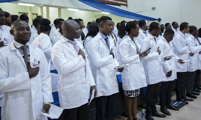 NMA Gives FG 21-Day Ultimatum To Resolve Issues With Resident Doctors, Others