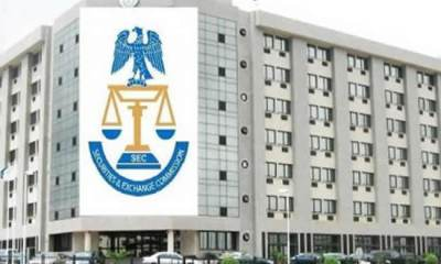 Investigate Before Investing in Any Funds, SEC Advises Nigerians