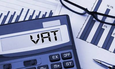 Continue to Pay your VAT to Us, FIRS Urges Taxpayers