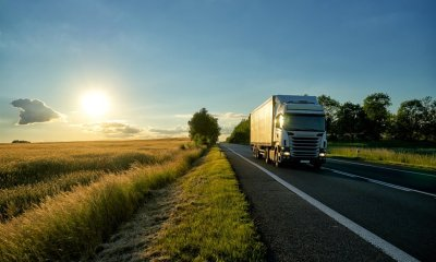 The U.K government is set to temporarily ease visa rules to attract more foreign lorry drivers as it grapples with a growing shortage that has now hit fuel supplies.