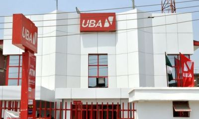 UBA Records N7.6bn Profit In 2021 First-Half Results