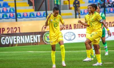 Desiree Ellis Says South Africa Need to Maintain Consistency to Match Nigeria