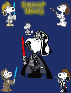 SNOOP WARS a new hope EP. IV