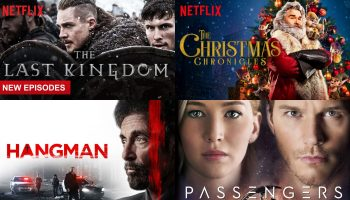 Full List of Everything Added to Netflix UK This Week (22nd May 2020) | New  On Netflix: NEWS