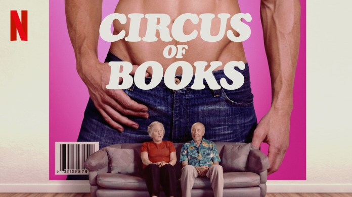 Circus of Books: See the History of America's Biggest Distributor ...